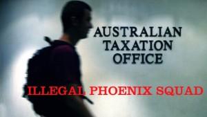 Illegal Phoenix Squad