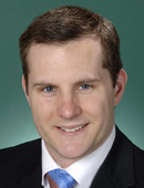 Hon Alex Hawke MP