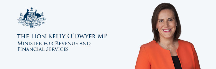 Kelly-ODwyer-MP